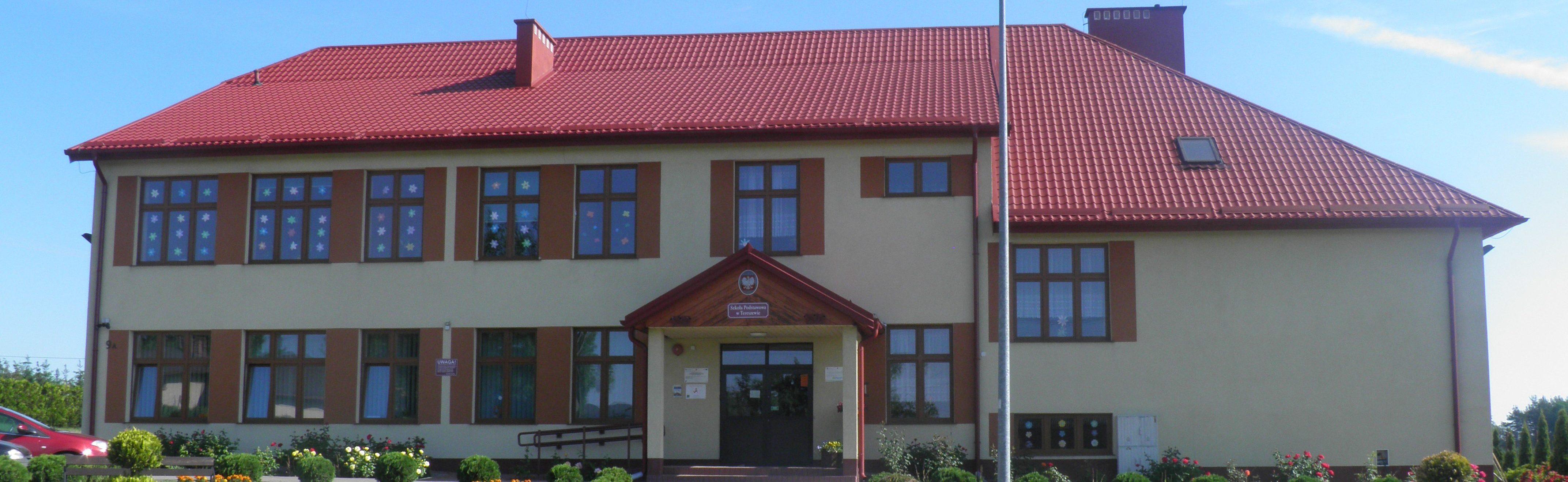 Szkoła Podstawowa im. Kawalerów Orderu Uśmiechu w Tereszewie